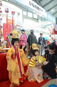 沖縄にない魅力「堪能してほしい」 旅フェスタ開幕 24日は山口智充さんトークショーも