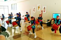 米フロリダで「沖縄の日」 日本アニメのコスプレコンテストも開催