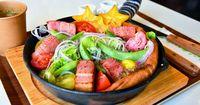 県産野菜でこだわりパン 恩納村仲泊「アチココ」