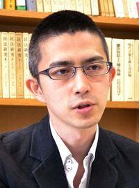 [木村草太の憲法の新手](27)憲法改正 権力の反省踏まえ提案を