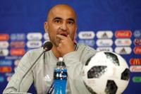 W杯、ベルギーはチュニジア警戒 1次リーグG組第2戦