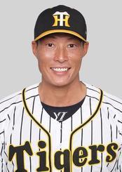 阪神の糸井嘉男外野手