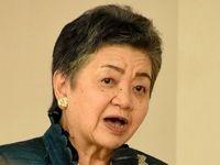 「反戦も看護職の役割」日本赤十字大・川嶋みどり名誉教授、辺野古など巡り講演