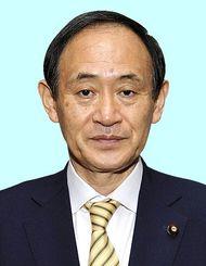 (資料写真)菅官房長官