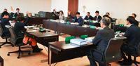 「辺野古」中止請願、東京・小平市議会で採択へ 国民的議論求める