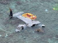 米軍、事故歴を開示せず 普天間飛行場の所属機 「海兵隊員の安全脅かす」