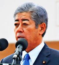 防衛相が謝罪「今後は丁寧に説明」 宮古島市で陸上自衛隊の弾薬保管問題