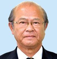 翁長知事死去:大きな先輩失って残念 島袋俊夫・県市長会会長