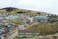 ロシア特区、色丹島に拠点 第1弾は水産加工事業