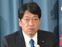 普天間飛行場返還:県の指摘「受け入れがたい」 小野寺防衛相インタビュー