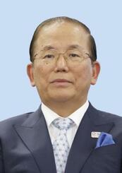 武藤敏郎氏