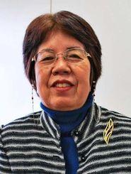 山内優子さん