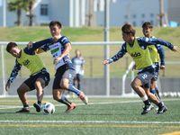 「今季ホーム無敗」達成なるか FC琉球、23日県総で相模原戦