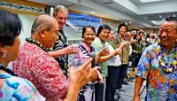 WUB設立20周年 沖縄県系の人脈、海外展開の力に【深掘り】