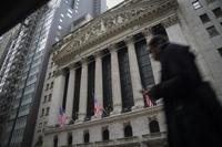 NY株、208ドル高 米中貿易摩擦の緩和期待
