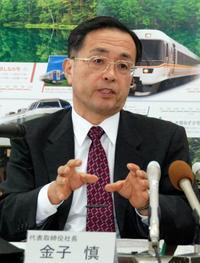 新幹線の車内巡回を強化 JR東海、殺傷事件受け