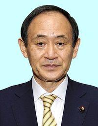 石垣市長選2018:菅官房長官、陸自配備は「丁寧に進める」 現職当選に手応え