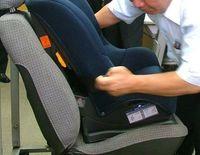 車社会の沖縄、チャイルドシート使用率が2年連続全国最低 全国平均64%に対し48%
