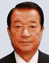 沖縄相「役所の原稿朗読」/国会答弁巡り発言 野党は反発