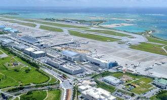 那覇空港(資料)