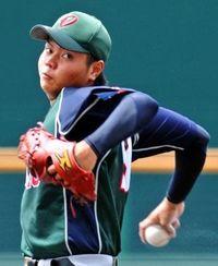 九州大学野球:沖大8回に5失点 逆転負け