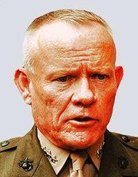 部下の飲酒過多、ニコルソン氏が対処怠る 米海兵隊の報告書指摘