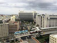 沖縄の天気予報(11月18日~19日)寒気の影響で曇る 所により一時雨