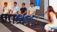 IT技術者、いらっしゃ~い! 沖縄移住呼び込みへ県が都内で説明会