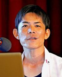 「話すことで前向きに」 大城勝史さんが語る、若年性認知症の経験