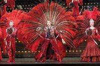 宝塚歌劇団、台湾で3回目公演 東離劍遊紀など披露