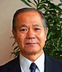 [ひと粋]/東浜金二さん(62)/在沖縄与那国郷友会長就任/組織一体 行事へ意欲