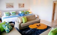 海洋博公園に近いホテルに別館誕生 スイート仕様の部屋が10室 センチュリオンリゾート