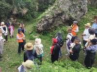 映画「ハクソー・リッジ」の舞台、沖縄・前田高地戦跡に脚光 日米で学ぶ