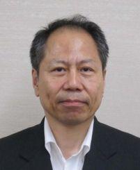 藤本一郎氏