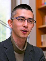 首都大学東京の木村草太准教授