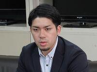 県民投票の全県実施、元山さん「うれしい」 3択には懸念「賛成か反対示して」