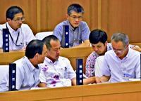 沖縄市アリーナ事業、予算26億円余可決も… 予測稼働率38% ハコモノに危機感