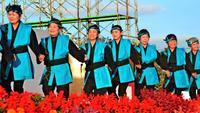 しまくとぅばで未来像 読谷村、総合計画表記に使用 村政110年 琉歌と踊りで共有