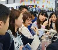 百貨店、免税店は活況だが… 訪日客消費「8兆円」目標達成見通せず