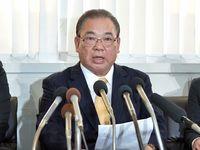 安慶田前副知事の口利き「可能性高い」と第三者委