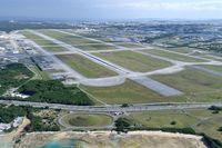 米軍F15墜落:安全管理体制を疑問視 県や首長、懸念と憤り