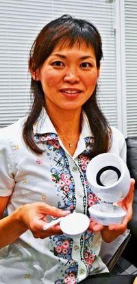 高級オーディオの技術で難聴者支援 沖縄でスピーカー販売開始