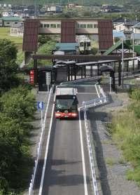 【深掘り】東日本大震災で被災、鉄道からバスに 専用道延び「駅」増設 沿線観光客減の懸念も