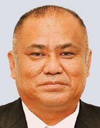 県議の砂川氏 擁立へ/石垣市長選で一部保守層