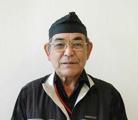 北村三郎氏