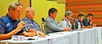 地域に合わせた民泊営業地の制限を要望 那覇ホテル組合、新法と県条例を議論