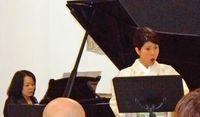 [イタリア]ミラノに日本の旋律 「音楽と詩の夕べ」公演