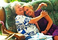 【スターシアターズ・榮慶子の映画コレ見た?】「92歳のパリジェンヌ」 人生の幕引き決めた母
