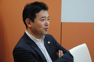 林朋寛(はやし・ともひろ) 弁護士、カフー法律事務所