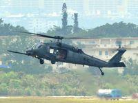 嘉手納の救難ヘリ、機体に亀裂 老朽化や過酷任務 米軍紙報道